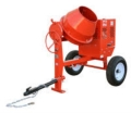 Used Equipment Sales MIXER, CONCRETE 9 CU FT TOW in Ashland KY