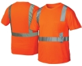 Rental store for T-SHIRT ORANGE 2XL in Ashland KY