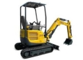Used Equipment Sales EXCAVATOR,SM Z17 in Ashland KY