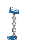 Rental store for SCISSOR LIFT, 19  GENIE SHORT in Ashland KY