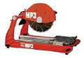 Where to rent SAW, LANDSCAPE BLOCK DRY CUT W BLADE in Ashland KY