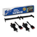 Where to rent SEAT BELT BRACKET KIT in Ashland KY