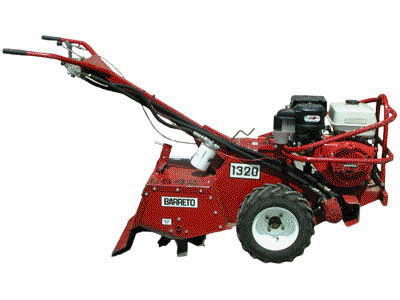 Where to find TILLER, REAR TINE 8 HP HONDA in Ashland