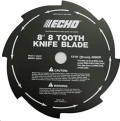 Rental store for GRASS   BRUSH BLADE 8 TEETH in Ashland KY