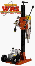 Where to rent DRILL, CORE W VACUUM RIG LARGE in Ashland KY