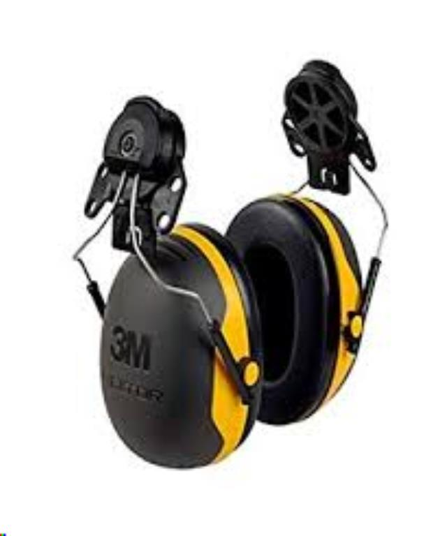 Where to find CAP MOUNTED EAR MUFF 24DB in Ashland
