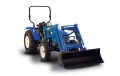 Where to rent XU6158L TRACTOR W LOADER in Ashland KY
