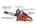 Rental store for SAW,CHAIN 20  ECHO CS-590 in Ashland KY
