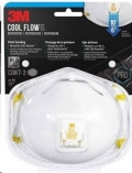Rental store for DUST MASK W COOL FLOW N95 8511 in Ashland KY