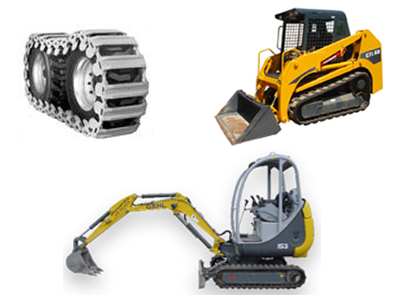 Earthmoving equipment rentals in Ashland KY