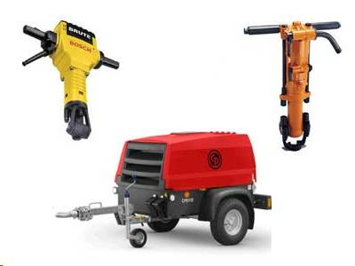 Air Compressor rentals in Ashland KY