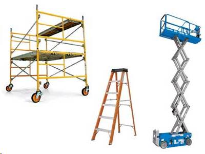 Manlift rentals in Ashland KY