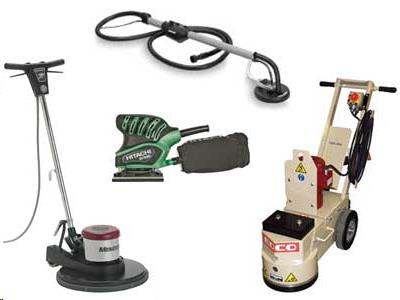 Floor care equipment rentals in Ashland KY
