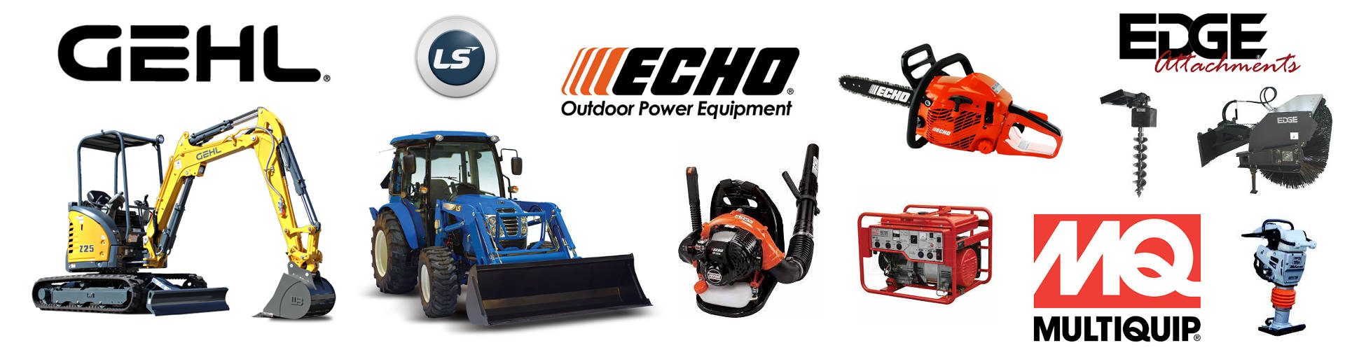 Equipment Sales in Ashland KY